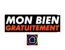 maison logo lettre