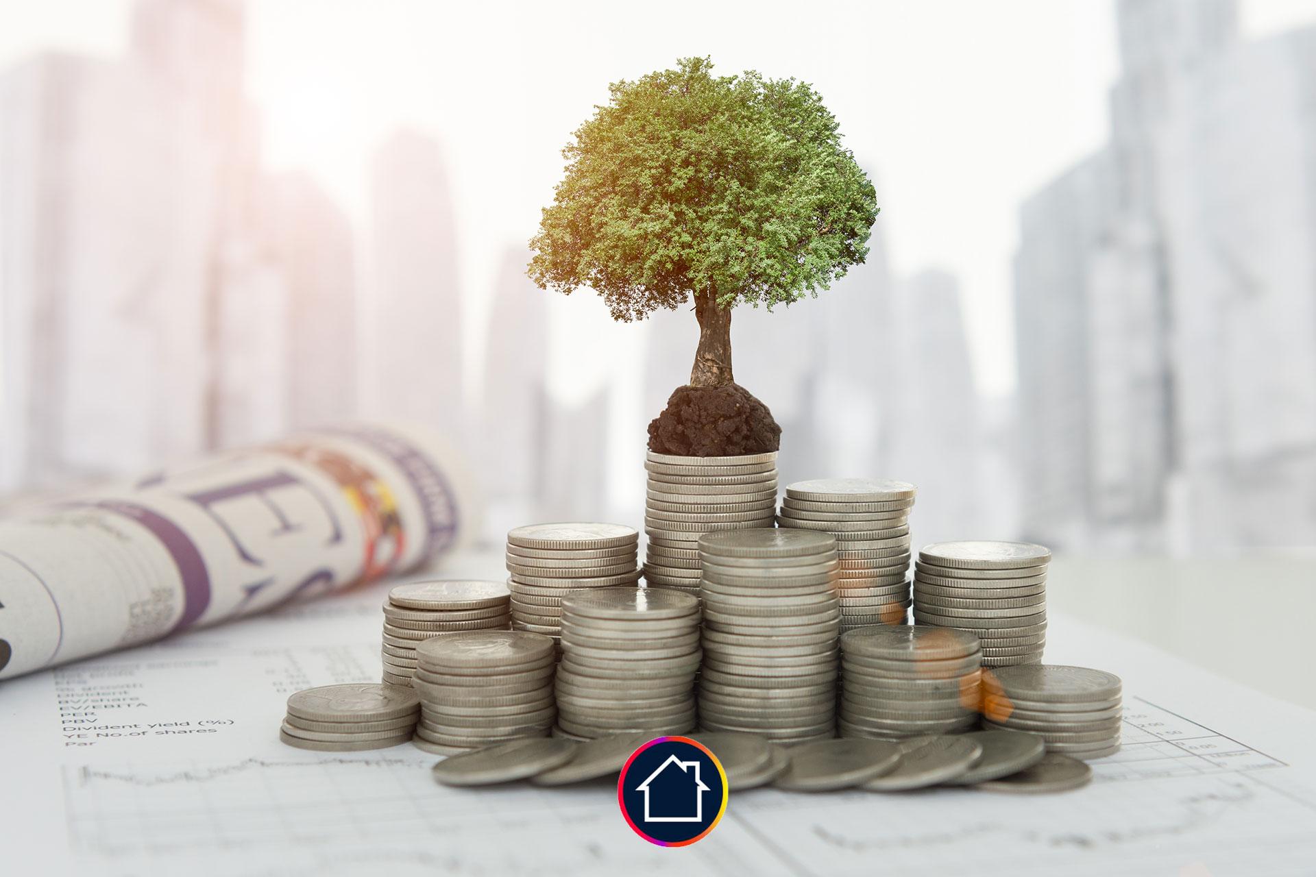 argent et prosperité