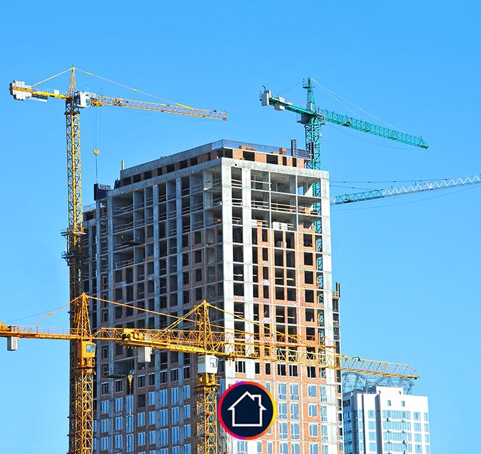 faire construire un immeuble